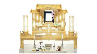 清瀬市での市民葬のイメージ