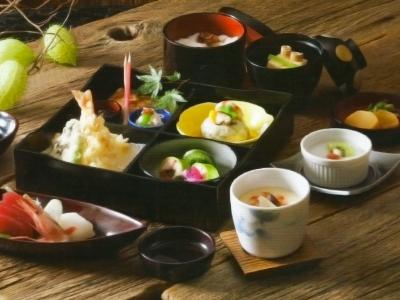 懐石料理 4,000円